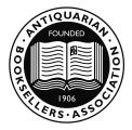 ABA London International Antiquarian Book Fair