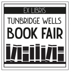 Tunbridge Wells Book Fair.