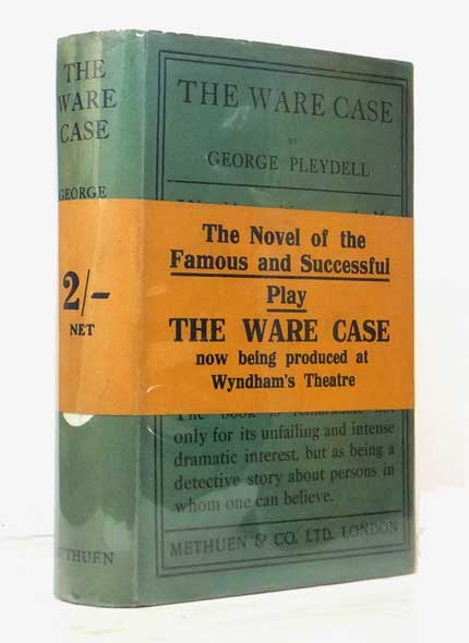The Ware Case. George PLEYDELL.