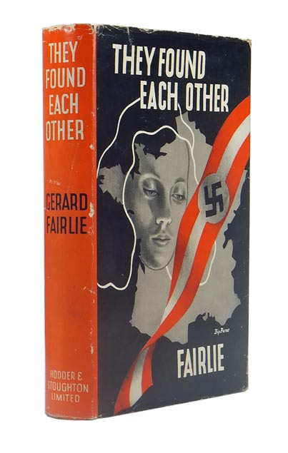 They Found Each Other. Gerald FAIRLIE.