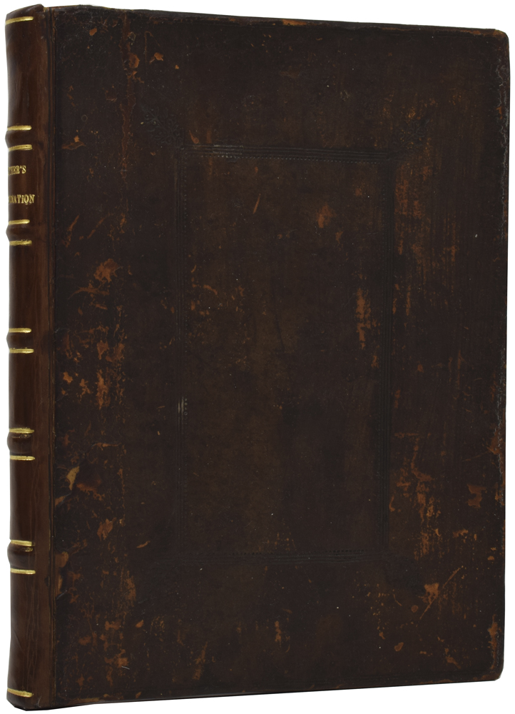 Two Discourses. The First, Concerning the Spirit of Martin Luther, and the Original of the Reformation. The Second, Concerning the Celibacy of the Clergy. Abraham WOODHEAD.