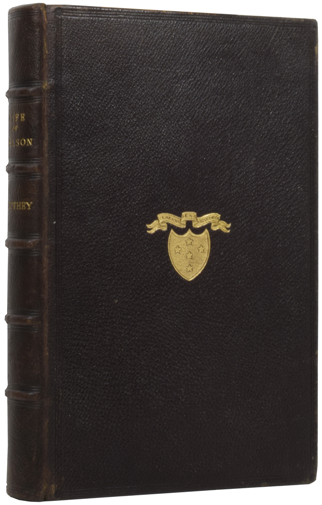 The Life of Nelson. Robert SOUTHEY.