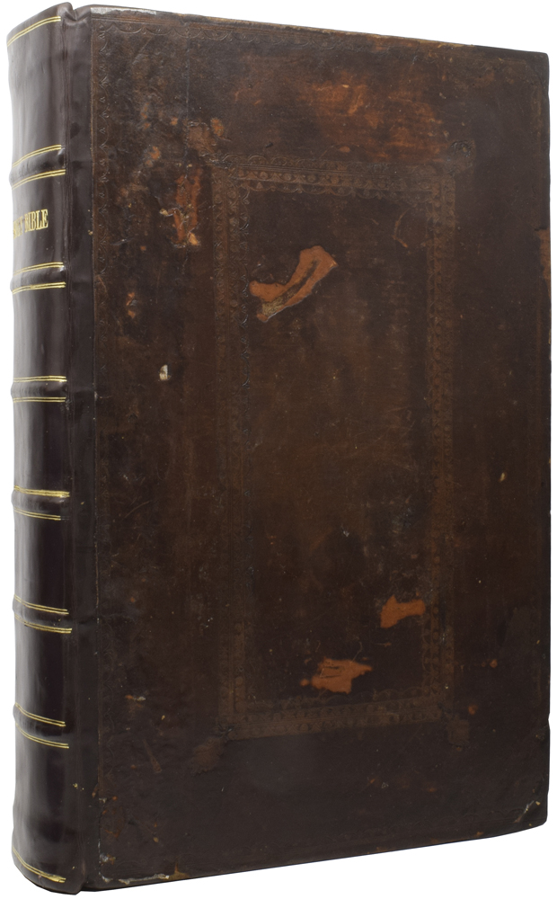 The Holy Bible, Containing the Old and New Testament, with the Apocrypha