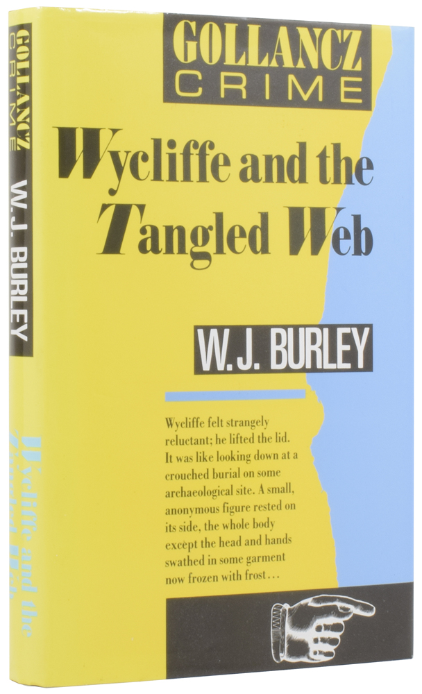 Wycliffe and the Tangled Web. W. J. BURLEY.