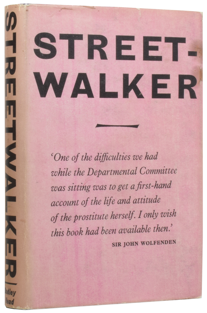 Streetwalker. ANONYMOUS, Jonathan GASH, attributed to.