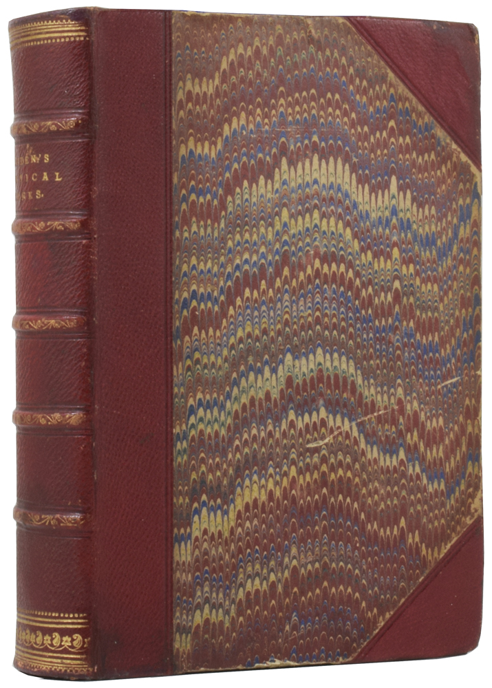 The Poetical Works of John Dryden. The Globe Edition: Edited with a Memoir, Revised Text, and Notes. John DRYDEN, W. D. CHRISTIE.