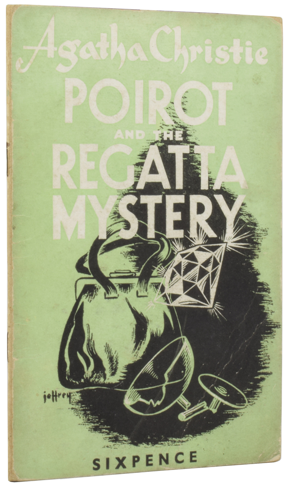 Poirot and the Regatta Mystery. Agatha CHRISTIE, Dame.