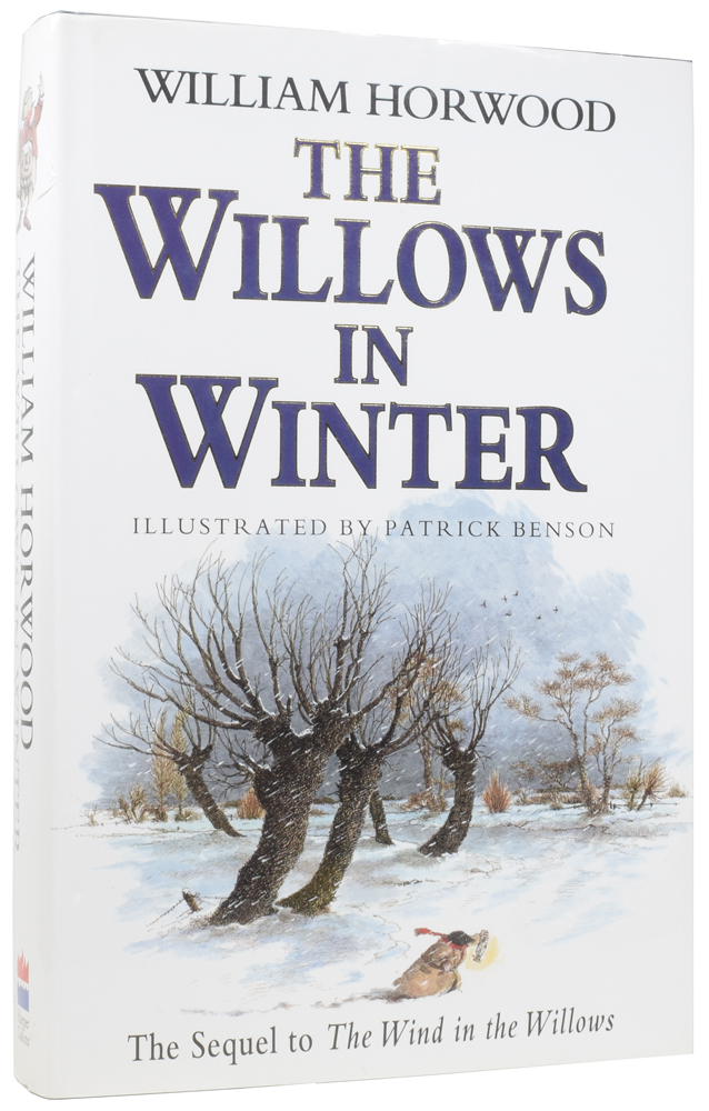 The Willows in Winter. William HORWOOD, born 1944, Patrick BENSON.