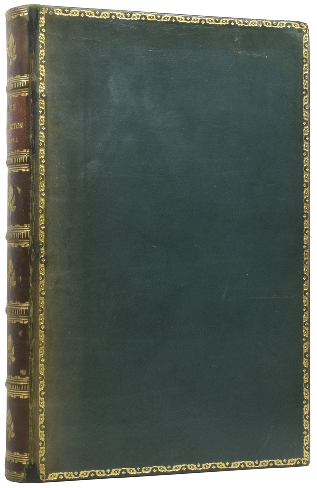 The Life of Wellington. A New Edition, Revised, Condensed and Completed. William Hamilton MAXWELL.
