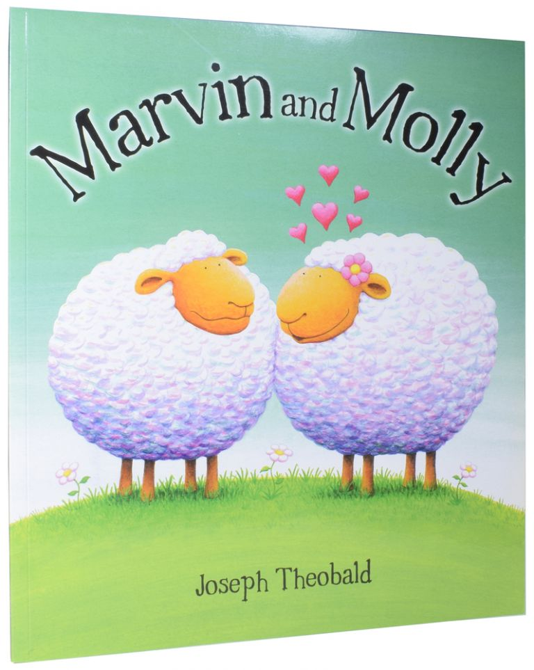 Marvin and Molly. Joseph THEOBALD.