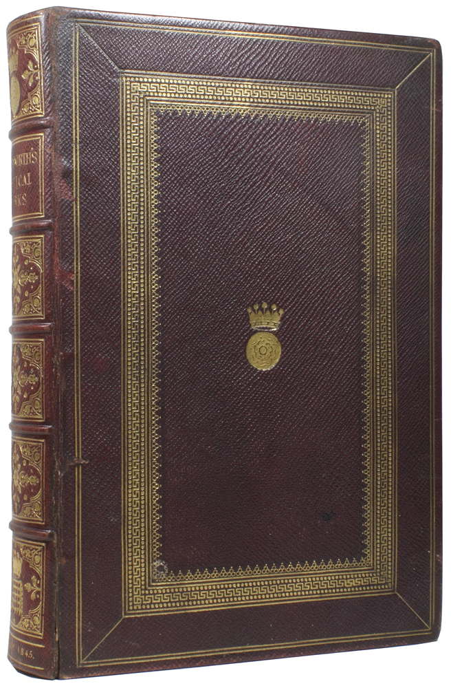 The Poetical Works of Wordsworth. A New Edition. William WORDSWORTH.