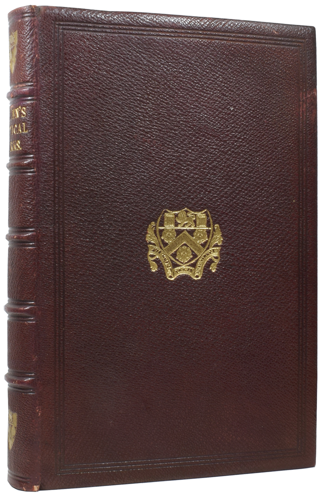 The Poetical Works of John Dryden; containing Original Poems, Tales, and Translations; with notes by the Rev. Joseph Warton, D.D.; the Rev. John Warton, M.A.; and Others. John DRYDEN, Revs. Joseph and John WARTON.