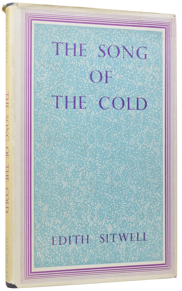The Song of the Cold. Edith SITWELL.