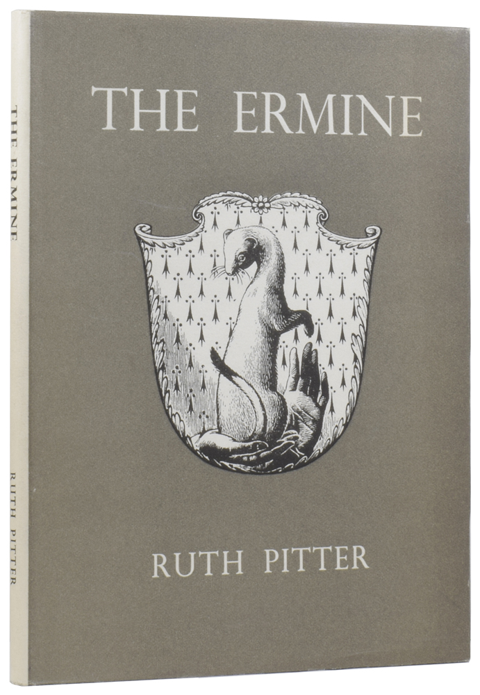 The Ermine: Poems 1942-1952. Ruth PITTER.