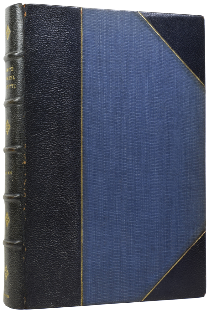 Poems & Translations 1850-1870, Together with the Prose Story 'Hand and Soul.'. Dante Gabriel ROSSETTI.