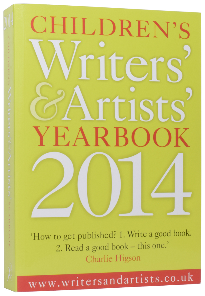 Children's Writers' & Artists' Yearbook 2014. Tenth Edition. J. K. ROWLING, born 1965.