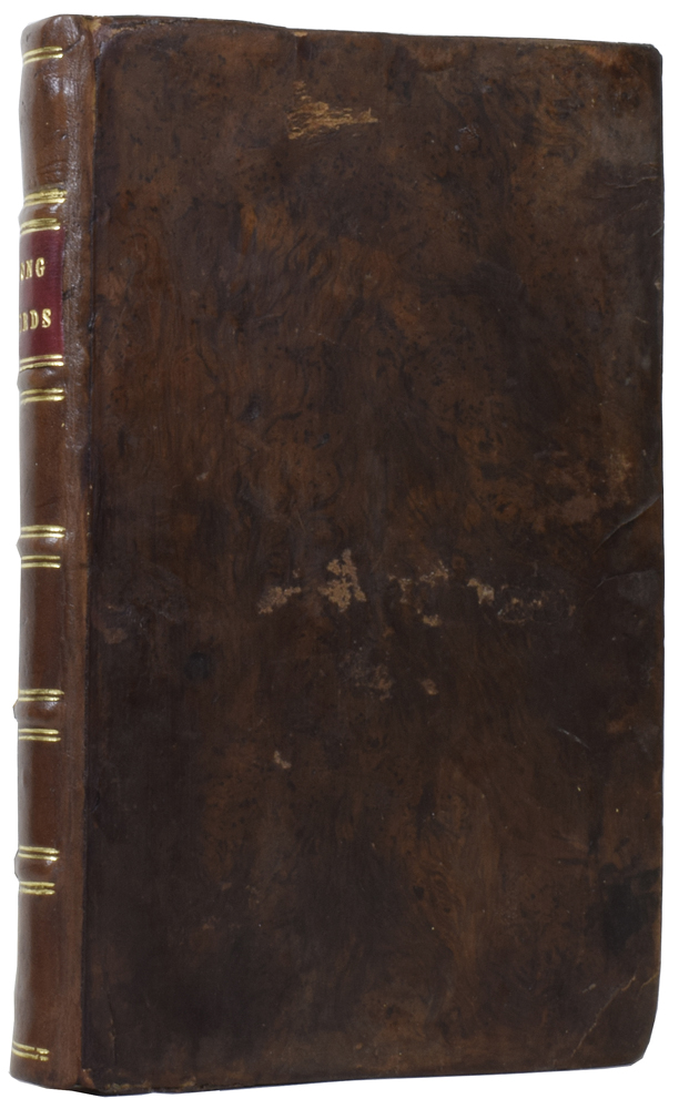 A Natural History of English Song Birds, and Such of the Foreign as are usually brought over and esteemed for their Singing. To which are added, Figures of the Cock, Hen, and Egg of each Species, exactly copied from Nature, by Mr. Eleazar Albin, curiously engraven on Copper. Also a particular Account how to order the Canary-Birds in Breeding; likewise their Diseases and Cure. Eleazar ALBIN, fl.