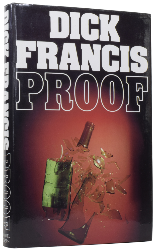 Proof. Dick FRANCIS.