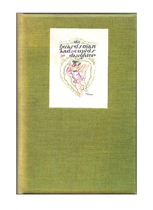 The Guardsman and Cupid's Daughter. And Other Poems. Villiers DAVID, John AUSTEN.