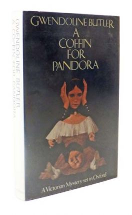 A Coffin for Pandora. Gwendoline BUTLER