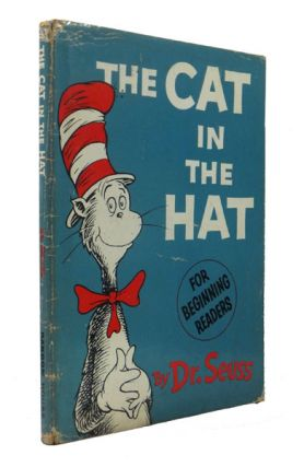 The Cat in the Hat. SEUSS Dr, Theodo Seuss GEISEL