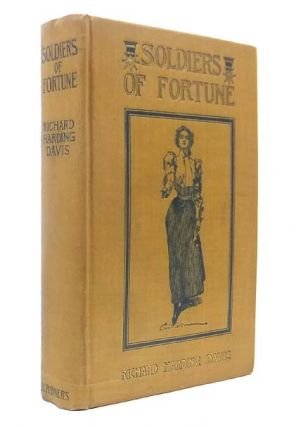 Soldiers of Fortune. Richard Harding DAVIS