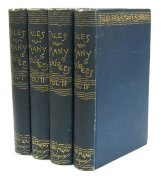 Tales From Many Sources. Sir Arthur Conan DOYLE, authors