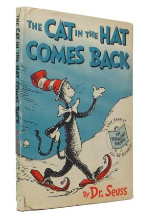 The Cat in the Hat Comes Back. SEUSS Dr