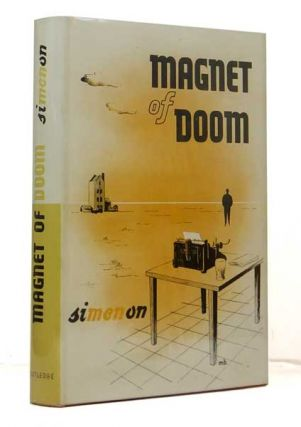 Magnet of Doom. Georges SIMENON.