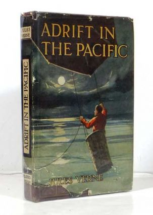 Adrift in The Pacific. Jules VERNE