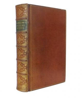 "Longfellow's Poetical Works. New Edition Containing ""Michael Angelo"" Henry Wadsworth LONGFELLOW"