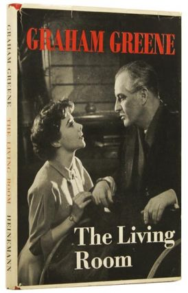 The Living Room. A Play in Two Acts. Graham GREENE