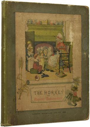 The Horkey. Robert BLOOMFIELD, George CRUIKSHANK