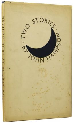 Two Stories. The Mare's nest [and] The Long Shadow. John HAMPSON