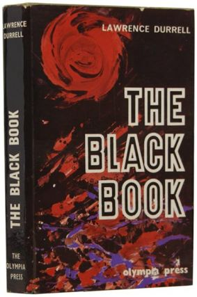 The Black Book. Lawrence DURRELL, 1912–1990