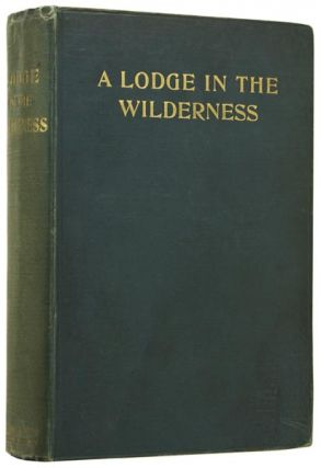 A Lodge in the Wilderness. John BUCHAN