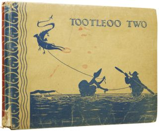 The Tale of Mr. Tootleoo [and] Tootleoo Two. Bernard DARWIN, and Elinor