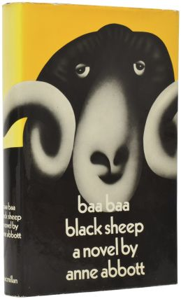 Baa Baa Black Sheep. Anne ABBOTT