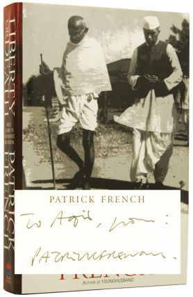 Liberty or Death. India's Journey to Independence and Division. Patrick FRENCH, born 1966