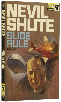 Slide Rule. The Autobiography of An Engineer. Nevil SHUTE