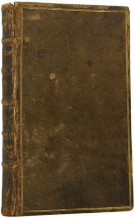 Travels Into Several Remote Nations of the World [Gulliver's Travels]. In Four Parts, By Lemuel...
