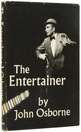 The Entertainer. John OSBORNE