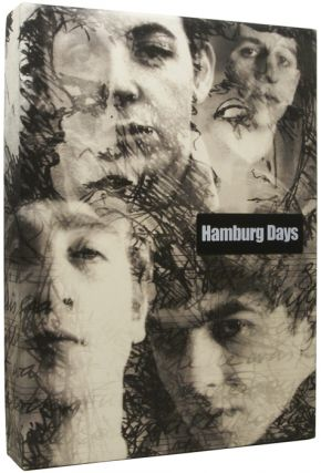 Hamburg Days. The Untold Story. THE BEATLES, George HARRISON, Astrid, KIRCHHERR, Klaus VOORMAN