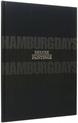 Hamburg Days. The Untold Story.