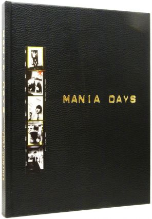Mania Days. The Beatles 1964 US Tour. THE BEATLES, Kurt GUNTHER, Derek, TAYLOR, photographer