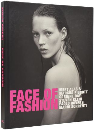 Face of Fashion. Susan BRIGHT, Vince ALETTI, Mario SORRENTI