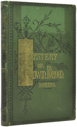 The Mystery of Edwin Drood. Charles DICKENS, S. L. FILDES.