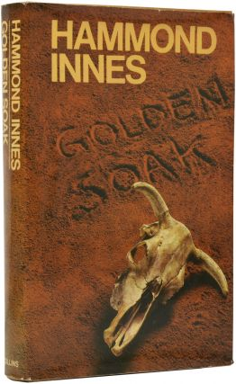 Golden Soak. Hammond INNES