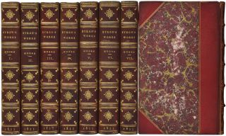 The Works of Lord Byron. With His Letters and Journals, and his Life, by Thomas Moore. Lord...