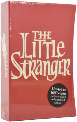The Little Stranger. Sarah WATERS, born 1966